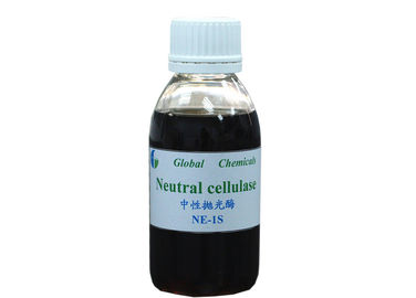 Enzima neutra do Cellulase
